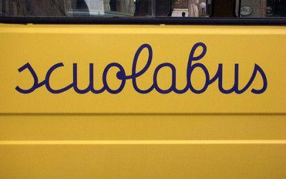 scuolabus ariccia