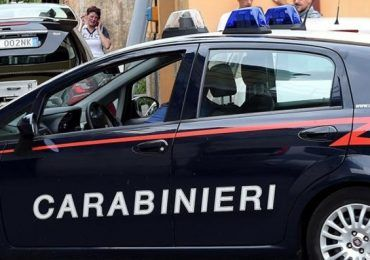 carabinieri monterotondo