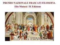 Frascati premia la filosofia: ecco il bando della IX edizione del premio Elio Matassi