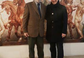 """RICEVIAMO E PUBBLICHIAMO – Fabio Taddei: """"Grazie al Prof. Adeo Viti, per avere ricordato la mancata intitolazione di Via Guillaume D'Estouteville"""""""