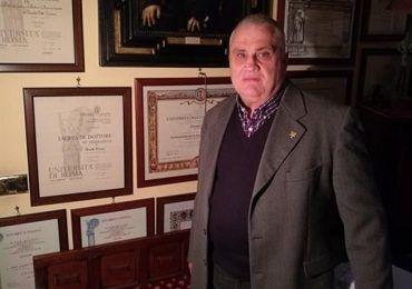 Luciano Baietti lauree rocca priora