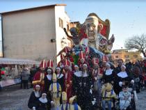 SPECIALE – Fotogallery del Carnevale Larianese 2017! ECCO I PROTAGONISTI