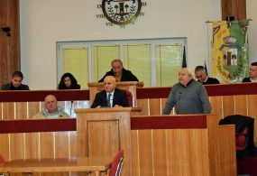 Intensa seduta di consiglio comunale a Lariano, ecco tutti i dettagli