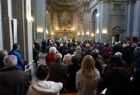 Velletri, Padre Italo Laracca rivive nel ventennale della scomparsa