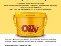 Giovedì la presentazione ufficiale di Olly a Ciampino