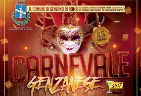 Città in fermento per il Carnevale: a Genzano 4 date adatte a tutte le età