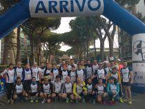 Eccezionale, 1° posto per la Top Runners Castelli Romani alla Corsa del Ricordo