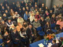 Conferita ad Aldo Onorati la cittadinanza onoraria di Castel Gandolfo