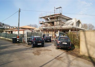 san cesareo ville abusive carabinieri arresto
