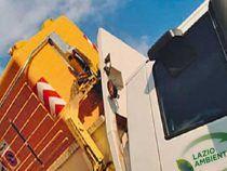 Revocato lo sciopero dei dipendenti della Lazio Ambiente: domani i rifiuti saranno regolarmente raccolti