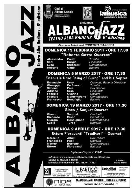 Albano Jazz