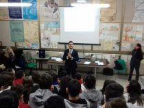 Studenti a scuola di risparmio energico: al via il progetto promosso dall'assessorato all'ambiente