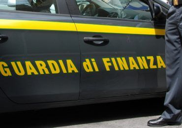 guardia di finanza VELLETRI SEQUESTRO
