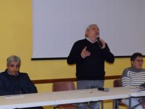 Al centro anziani di Lariano presentata la nuova app sul servizio mensa