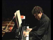 Domenica 12 Febbraio il pianista Gregorio Nardi si esibirà a Palazzo Savelli