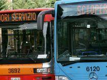 Mezzi pubblici e scuolabus: maxi sciopero il prossimo 15 febbraio a Genzano