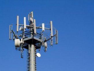 antenna elettrosmog