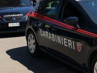 antidroga roma arresti