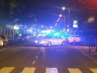 ciampino omicidio stradale