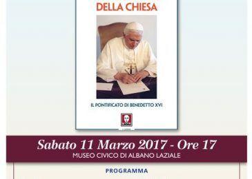 Presentazione libro oltre la crisi della chiesa