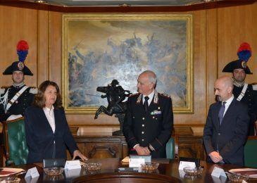 master accordo carabinieri luiss studenti università