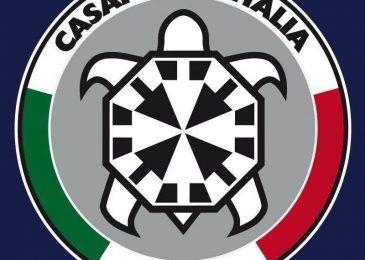 Casapound grottaferrata elezioni sindaco campanile