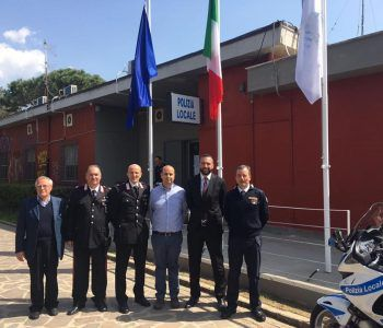 croce rossa ciampino interforze