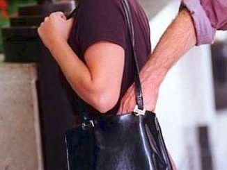 borseggiatori roma