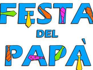 festa del papà ciampino mostra mercato