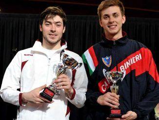 bronzo nazionale giovani
