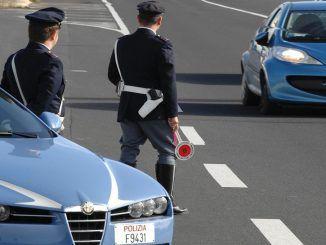 stradale genzano