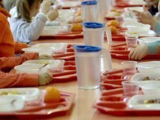 mensa scolastica albano laziale