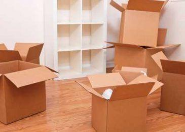 I materiali per il trasloco cosa meglio avere in casa - Cosa conviene per riscaldare casa ...