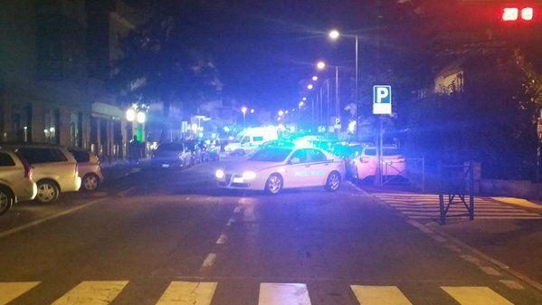 omicidio stradale incontro ciampino