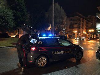 carabinieri frascati controlli arresti