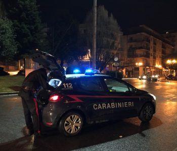 carabinieri roma rumeno uccide connazionale