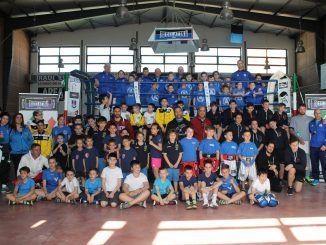 Criterium giovanile boxe latina