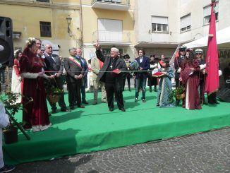 festa camelie inaugurazione velletri