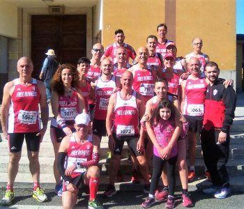 free runners borgo hermada