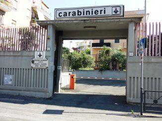 carabinieri roma truffa internazionale