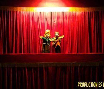 pinocchio castel gandolfo teatro italiano