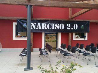 narciso 2.0 rocca priora