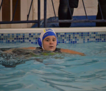 under 13 f&d velletri pallanuoto