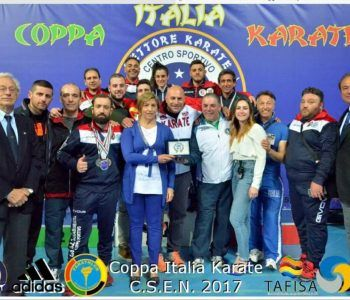 toukon karate velletri