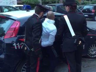 arresti ostia carabinieri