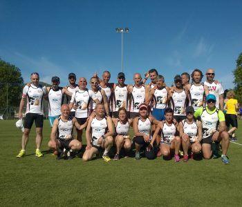top runners velletri