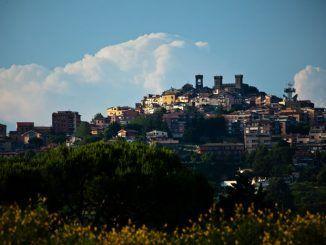 Rocca Priora edizione