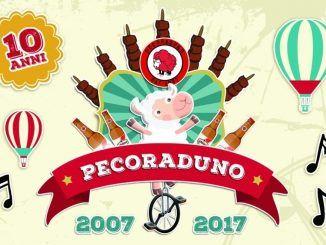 Pecoraduno Campoleone