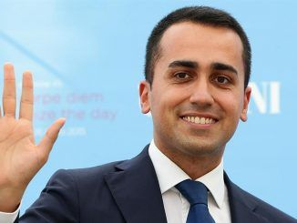 Grottaferrata Di Maio