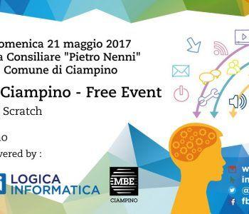 Ciampino Event